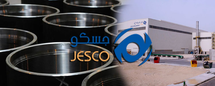 JESCO Vacancies 2018
