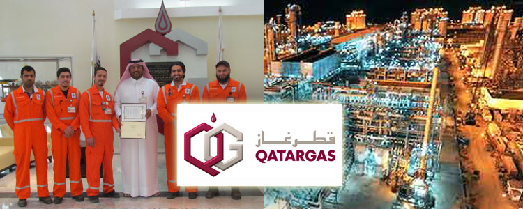 QATARGAS Career Opportunities