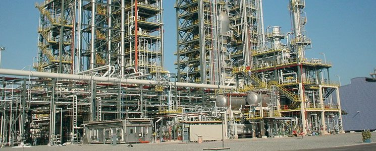 Naphtha Based Production of Polymers – Borouge